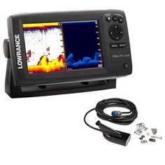 #Humminbird Fish #Finder – All You Need To Know