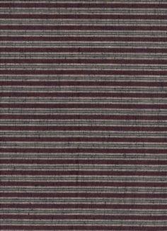 Tsumugi Narrow Woven Stripe TNWS-0432 - BEBE BOLD: JAPANESE TEXTILES & CRAFT