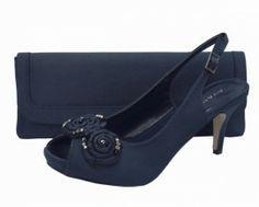 Navy Wedding Shoes Weddingshoes Se Our Fabulous Range Of Eveningshoes