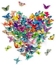 Wildheart Butterflies