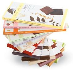 Need a sweet idea for your sweetheart this Valentine's Day? We picked out the 10 beck chocolate bars!