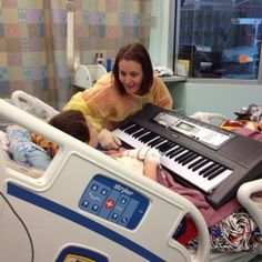The Art and Science of Music Therapy