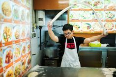 Trekking to the Toronto Suburbs for Excellent, Cheap Chinese Food - NYTimes.com