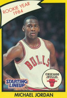 Chicago Bulls Rookie Michael Jordan in 1984 Basketball Pictures, Love And Basketball, Basketball Cards, Sports Pictures, Basketball Players, Basketball Quotes, College Basketball, Michael Jordan Basketball, Mike Jordan