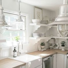 My favorite white paint is Decorators White by Benjamin Moore! It makes small spaces feel spacious, bright and beautiful ♡♡