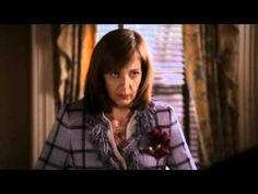 The West Wing - C.J. Cregg : The party is over!