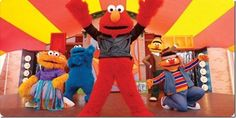 A giveaways for 4 tickets to Sesame Place for the 2013 summer season!  The giveaway closes on April 24th!