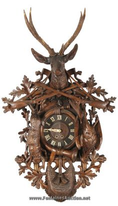 Furniture, Lighting, Mission, Antique Clock and Watch Auction