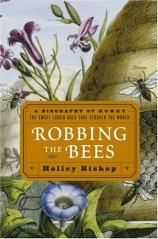 If you have an interest in honey, history or bee keeping - this book is a must read.