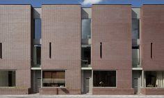 Leidsche Rijn Utrecht - Bedaux de Brouwer Architecten