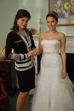 Brooke casey wedding