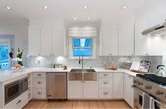 Tin Backsplash On Property Brothers   Kitchen Design   Pinterest   Property  Brothers, Kitchens And House