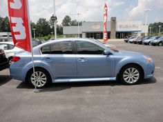 Certified Used 2010 Subaru Legacy 3.6R Limited For Sale | Mount Hope WV