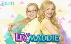 "Soundtrack Listing For ""Liv And Maddie"" Album Arriving March 17, 2015 - Dis411"