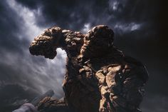 Box Office: Fantastic Four Not-So Fantastic After All