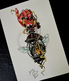 Vida bandida Tattoos