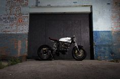 Wrench Tech Racing - CM450