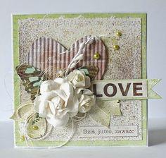 láska, život a řemesla Rudlis