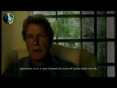 USA diz: Que povo brasileiro é uma nação de macacos não merece as terras...