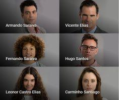 Personagens de massa fresca😉 Fresca, Pasta, Characters, Stuff Stuff, Santiago