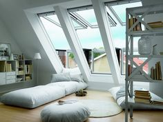 Do VELUX CABRIO balcony windows need planning permission?