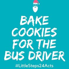 Random acts of kindness-day 8!  Hey kids and cookie monsters...time to get involved.  #littlesteps24acts . . . #mylittlesteps #giveback #impact #kindness #cookies #randomactsofkindness