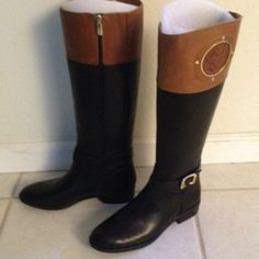 Brand new Vince Camuto 'Phillie' boots 💋❤️❤ great boots!  👢🎉👢👢👢brand new, never used, comes with box. Vince Camuto Shoes