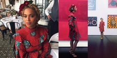 Beyonce's Best Style Moments - 50+ Best Beyoncé Knowles Fashion Moments