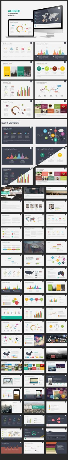 Satellite PowerPoint Template Technology PowerPoint Template - jeopardy powerpoint template