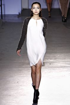 3.1 Phillip Lim Fall 2011 Ready-to-Wear
