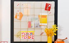 Memo Boards | 19 Insanely Easy DIY Projects That Are Perfect For Beginners