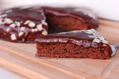 Medový perník od Nigelly - Powered by Healthy Cookies, Nigella, Food Inspiration, Banana Bread, Sweet Tooth, Deserts, Food And Drink, Healthy Recipes, Healthy Food