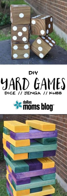 DIY Backyard Games and Free Printable Cooties Game DIY Giant Summer Backyard Spiele Outdoor Games, Outdoor Play, Outdoor Toys, Outdoor Parties, Outdoor Benches, Outdoor Weddings, Outdoor Dining, Outdoor Activities, Outdoor Decor