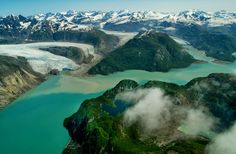 $549 7 Night Alaska Cruises Plus Kids Sail Free (woot!) for 3 Days Only! Family Friendly Adventures. [image: Glacier Bay]