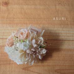 入園・入学式コサージュを、ご希望のお色味やイメージに合わせて制作しております。 素材となる花は、アーティフィシャルフラワーです。〈ご予算〉¥3500~¥900...|ハンドメイド、手作り、手仕事品の通販・販売・購入ならCreema。