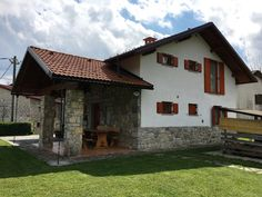 Robidisce property with view for sale - REAL ESTATE SLOVENIA - www.slovenievastgoed.nl