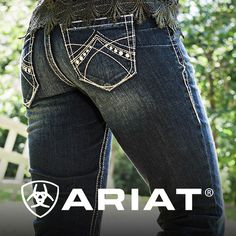 Check out our Ariat total look. http://www.countryoutfitter.com/ariat-total-look