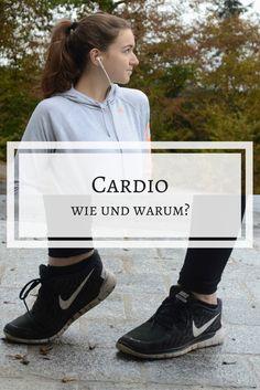 Cardio Training - Warum ist es so wichtig und wie kann ich Ausdauer machen?