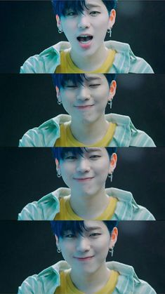 I think i'm dying xD -Zico- Love him 😍😍 Oh it's made my day *fangirling*