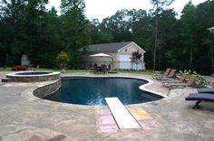 Exceptionnel Metro Atlanta And West Georgiau0027s Premier Builder, Service And Pool Store