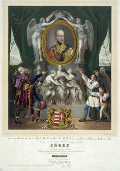 Erzherzog Johann Archduke, Anton, Hungary, Austria, Florence, Joseph, German, March, Painting