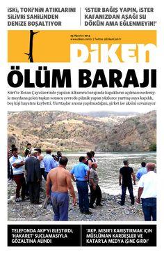 Ölüm Barajı