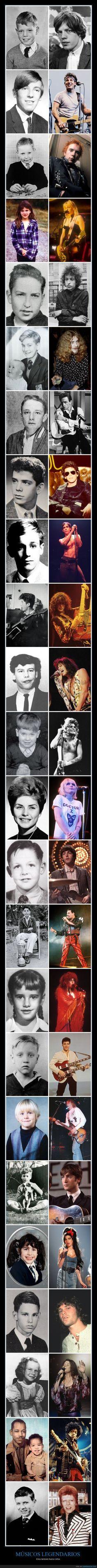 ¿Quieres ver a algunos de los músicos más legendarios de la historia de pequeños? - Ellos también fueron niños   Gracias a http://www.cuantarazon.com/   Si quieres leer la noticia completa visita: http://www.estoy-aburrido.com/quieres-ver-a-algunos-de-los-musicos-mas-legendarios-de-la-historia-de-pequenos-ellos-tambien-fueron-ninos/