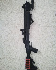 Tactical Mossberg 500 (:Tap The LINK NOW:) We provide the best essential unique equipment and gear for active duty American patriotic military branches, well strategic selected.We love tactical American gear Mossberg 500 Tactical, Remington 870 Tactical, Tactical Shotgun, Mossberg Shotgun, Weapons Guns, Guns And Ammo, Combat Shotgun, Weapon Storage, Cool Guns