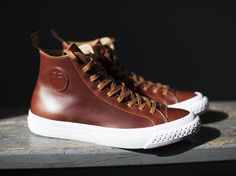 Todd Snyder and PF Flyers release the Rambler 2.0.