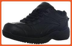 Reebok Work Women's Jorie RB110 Work Shoe,Black,9 M US - Sneakers for women (*Amazon Partner-Link)