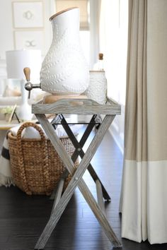 Photography: Tracey Ayton - traceyaytonphotography.com   Read More on SMP: http://www.stylemepretty.com/living/2014/03/24/the-doctors-closet-home-tour/