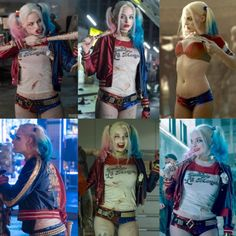❝I'm known to be quite vexing! I'm just forewarning you.❞ — Margot Elise Robbie.♡. #loveharleyquinn#suicidesquad
