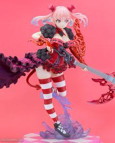 The Seven Deadly Sins - 1/8 - Astaroth - Hobby Japan x Orchidseed (?) - Adult Figuren - Japanshrine | Anime Manga Comic PVC Figur Statue