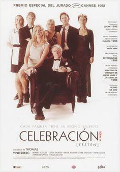 1998 - Celebración - Festen - tt0154420
